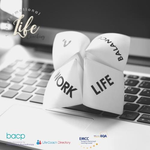Coaching Work / Life Balance