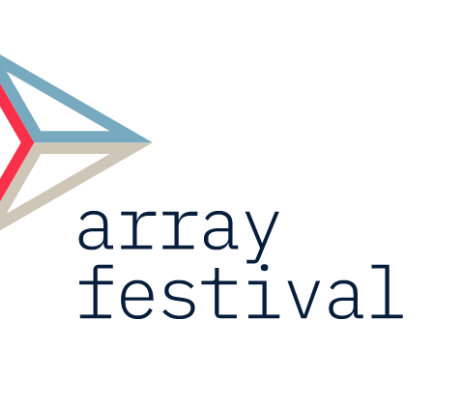 Array Festival An OnLine Event May 2020 ..