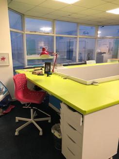 The Consult Centre Ltd Morecambe flexible desk hire