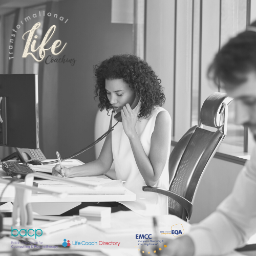 Business Life and Career Coaching