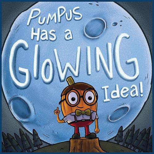 (Pumpus has a Glowing idea) Interactive Story Bundle