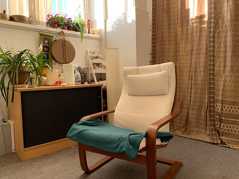 Counselling Room Storey Institute Lancaster