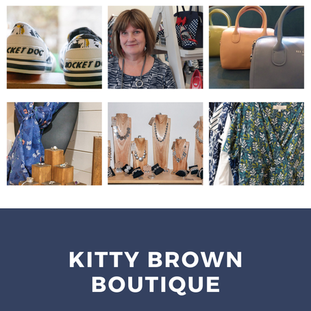 Welcome to day sixteen of Independent Businesses of The Bay.. We would love for you to meet Caroline