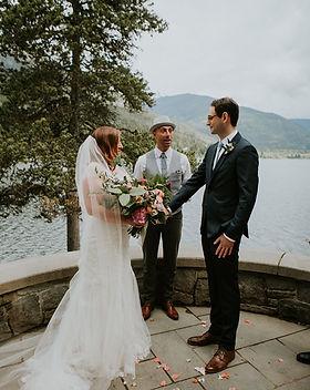 whistler elopement