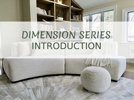 Dimension: The Series