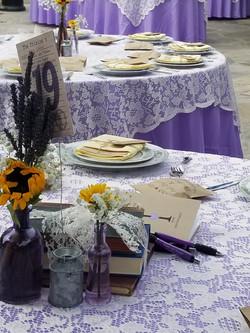 Vintage Table 2