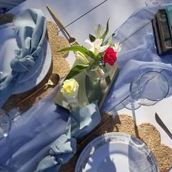 blue boho picnic 2