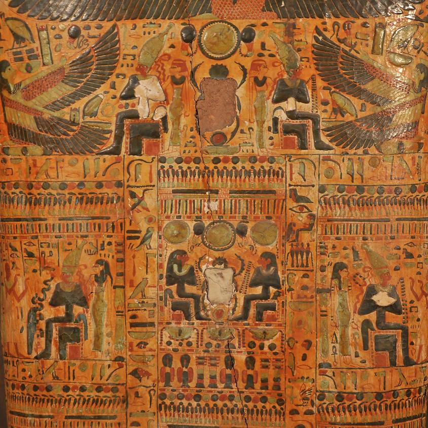 Les élites thébaines sous la XXIe dynastie (1069-945 avant J.-C.)