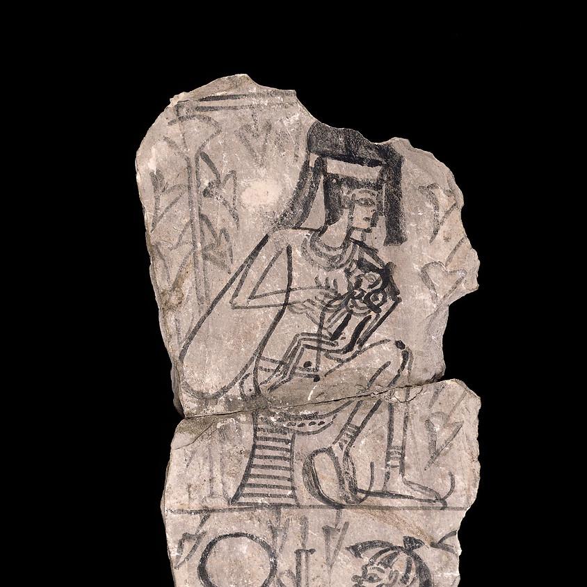 Regressus ad uterum. Naître et renaître dans l'Égypte ancienne (objets, images et textes).