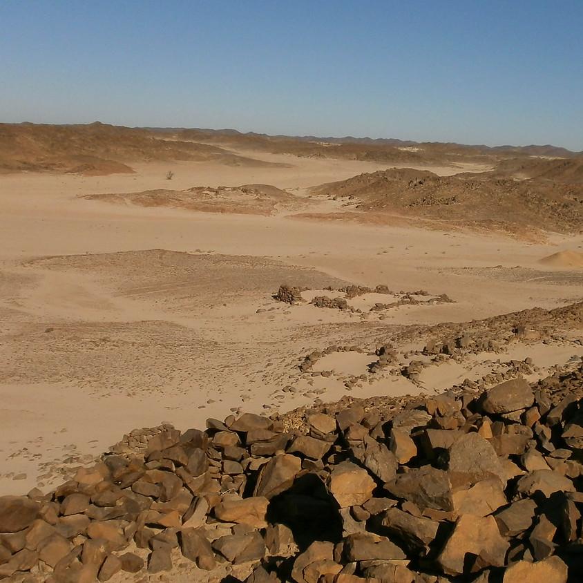 Le désert Oriental à l'époque pharaonique
