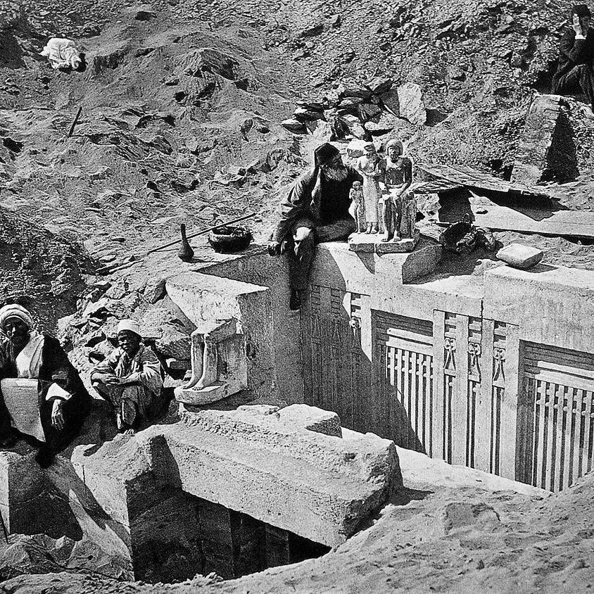 Deux siècles de France-Egypte. Des conseillers français de Mehemet Ali aux fouilles de l'IFAO