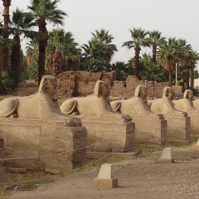 Nectanébo, la dernière dynastie égyptienne