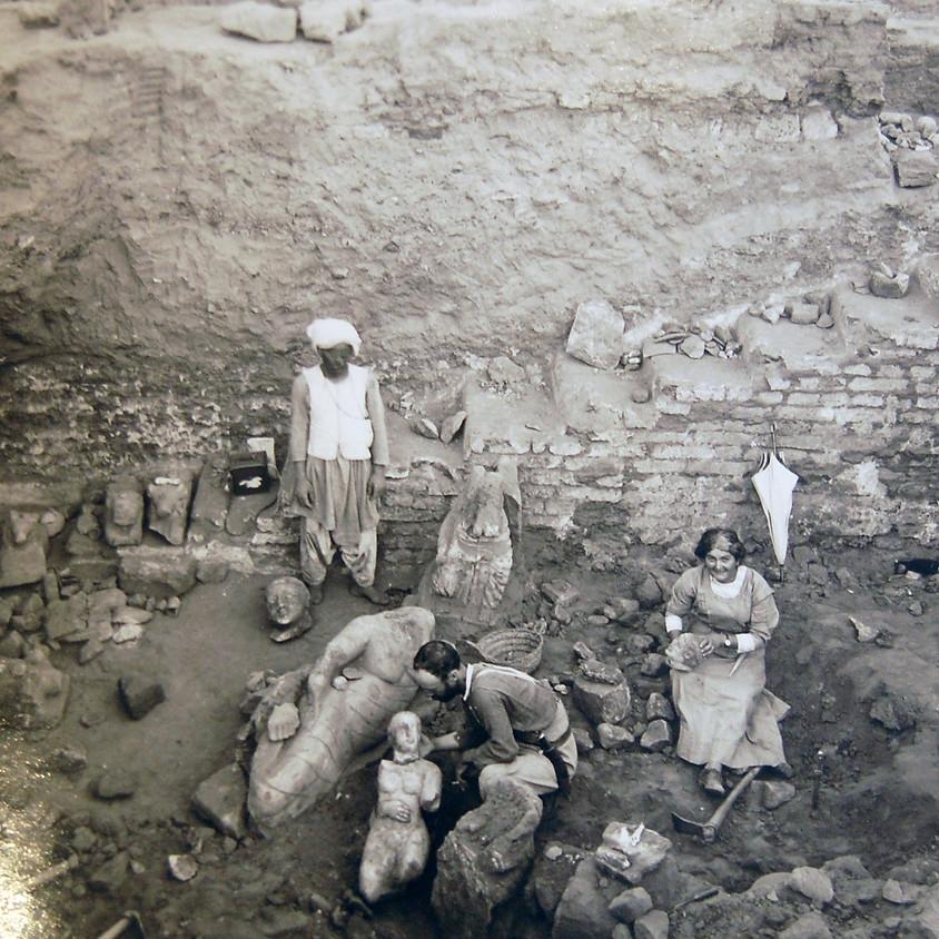 Les archives des fouilles de John Garstang à Méroé (1909-1914)