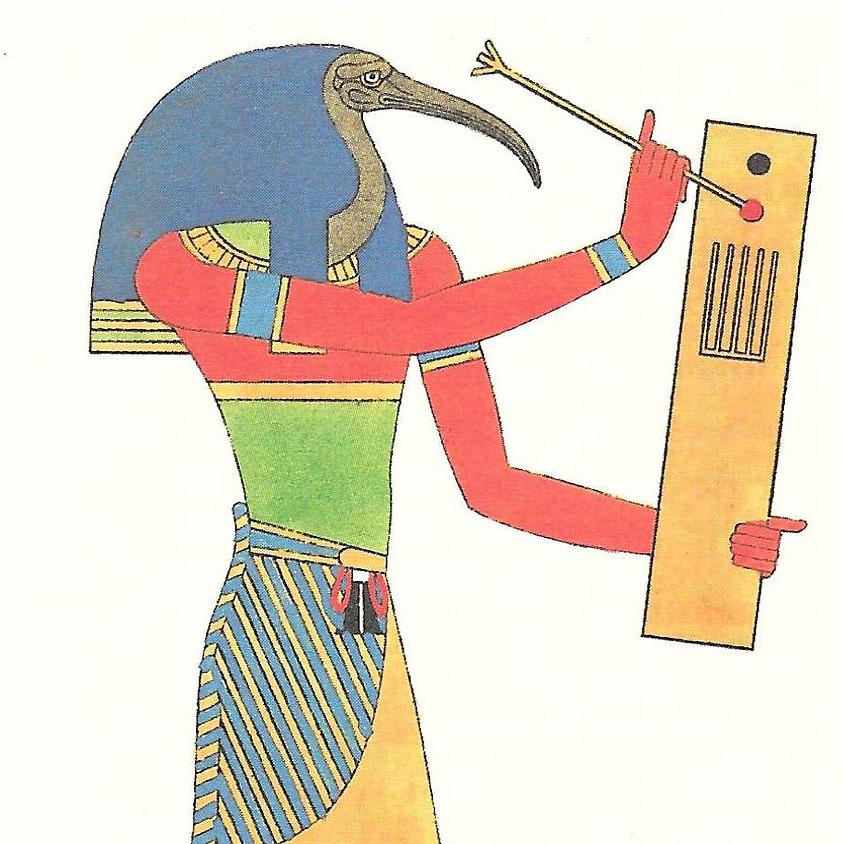 La magie par l'écrit dans l'Égypte ancienne