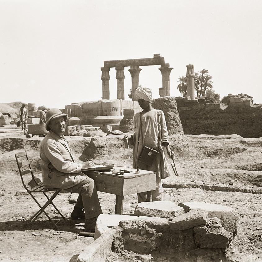 Étienne Drioton : Un éminent savant du XXe siècle au service de l'Égypte