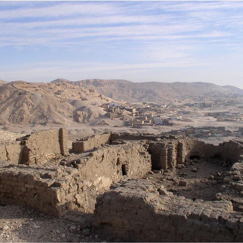 Reconstruire Thèbes au temps des moines : un dialogue entre sites et musées
