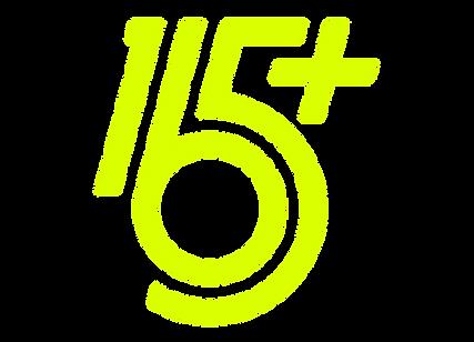 Studio165plus logo