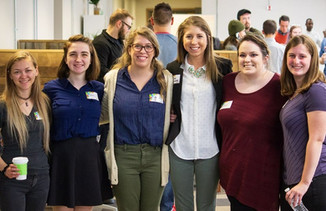 2018 AIGA Student Portfolio Review