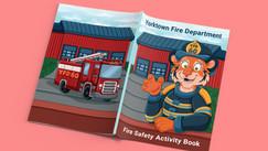 Yorktown Activity Book