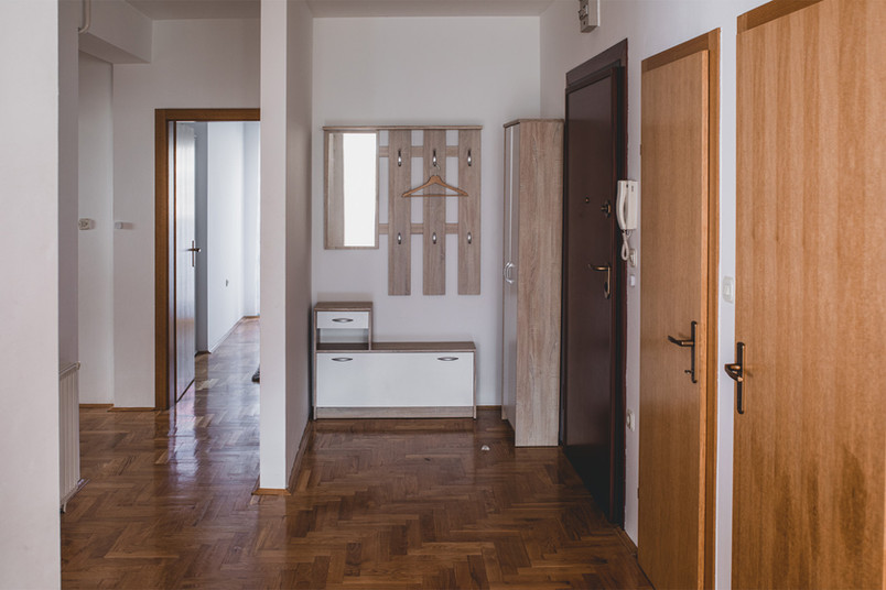 Airbnb apartment Zagreb