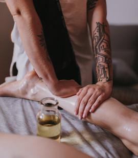 Profesionalno fotografiranje usluge masaže ReLux u Zagrebu