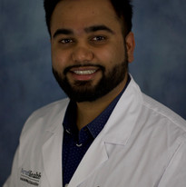 Parth Patel, DO, PGY-1