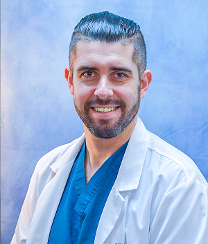 Michael Shields, DO, PGY-3
