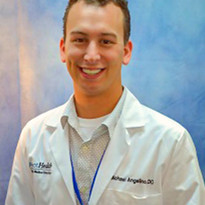Michael Angelino, DO, PGY-3