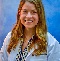 Taylor Dodds, MD, PGY-3