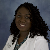 Andrea Akyeampong, MD, PGY-1