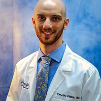 Timothy Fields, MD, PGY-3