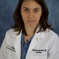 Brigitte DeLashmette, MD, PGY-2