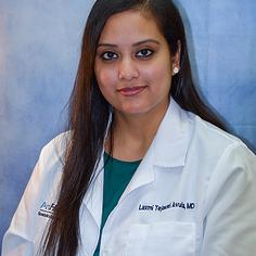 Laxmi Avula, MD, PGY-3