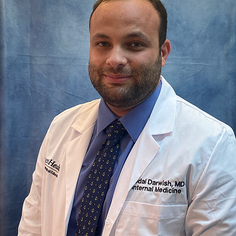 Nedal Darwish, MD, PGY-2