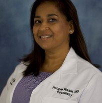 Roople Risam, MD, PGY-1