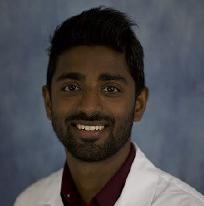Lynn Vattathara, MD, PGY-1