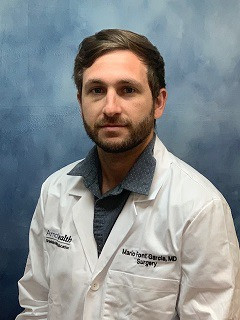 Mario Font-Garcia, MD, PGY-1
