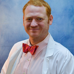 Bryce Parrish, DO, PGY-3
