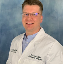 Kyle Ivers, MD, MBBCh, PGY-1