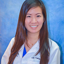 Lily Yang, DO, PGY-3