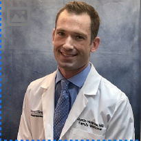 Justin Holmes, MD, PGY-2