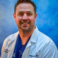 William Hall, MD, PGY-3