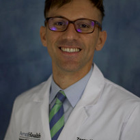 Zoran Kvrgic, MD, PGY-1