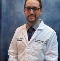 Bryan Bennett, MD, PGY-2