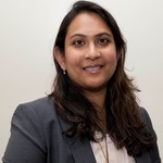 Dimple Vaeughese, DO, PGY-3