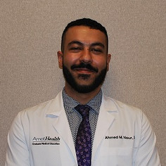 Ahmed Nour, DO, PGY-3