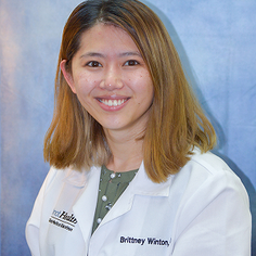 Brittany Winton, DO, PGY-3