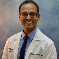 Akhilesh Dakwale, MD, PGY-3