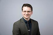James Stanek, DO, PGY-2