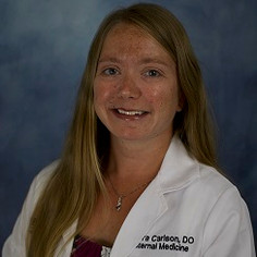 Laura Carlson, DO, PGY-1